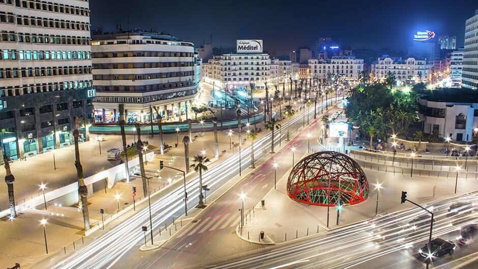 Investissement à Casablanca